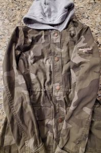 Abercrombie and Fitch jacket